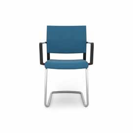 Viasit-Impulse-bezoekersstoel-4070000-al420